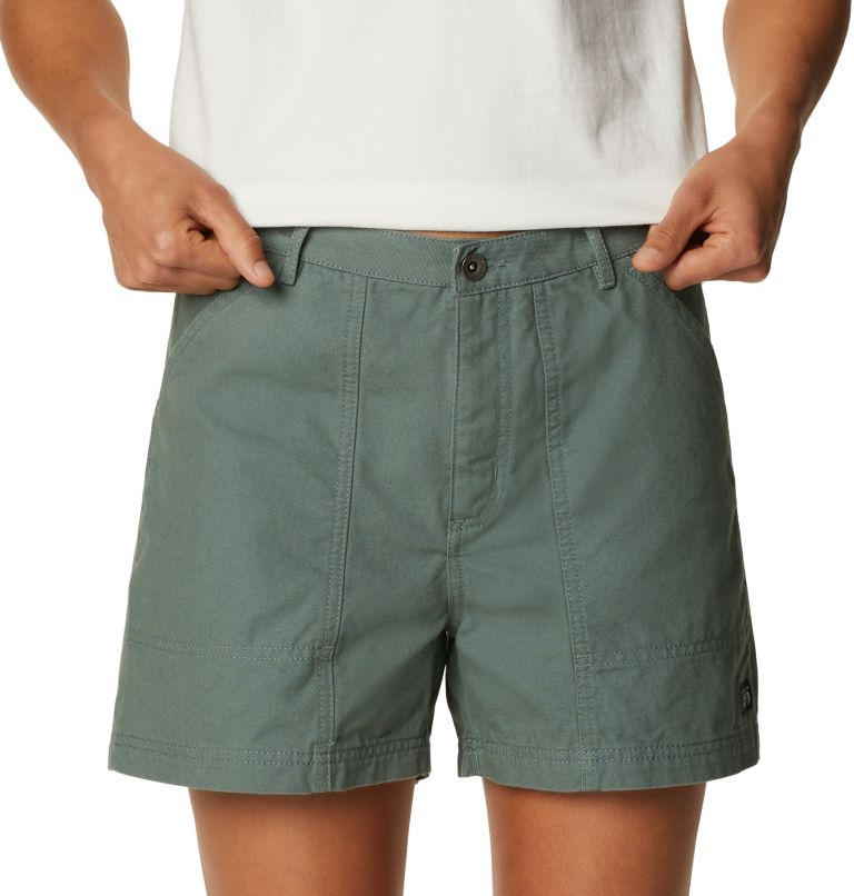 Women's Cotton Ridge™ Short Women's Cotton Ridge™ Short, a2