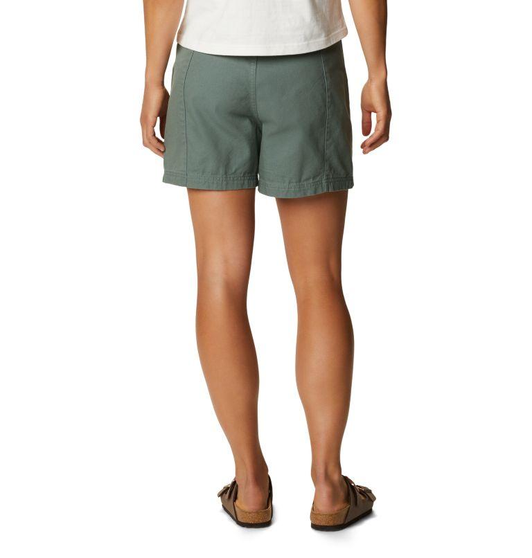 Short Cotton Ridge™ Femme Short Cotton Ridge™ Femme, back
