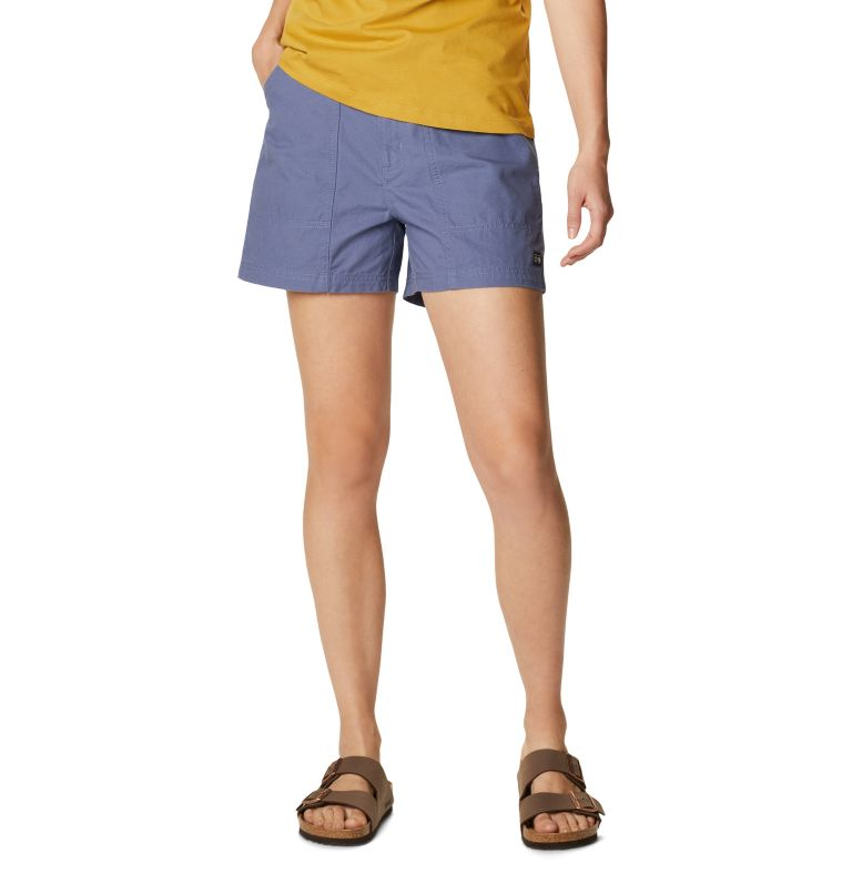 Women's Cotton Ridge™ Short Women's Cotton Ridge™ Short, front