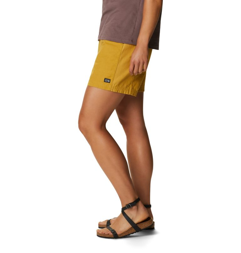Cotton Ridge™ Short   746   4 Women's Cotton Ridge™ Short, Mojave Tan, a1