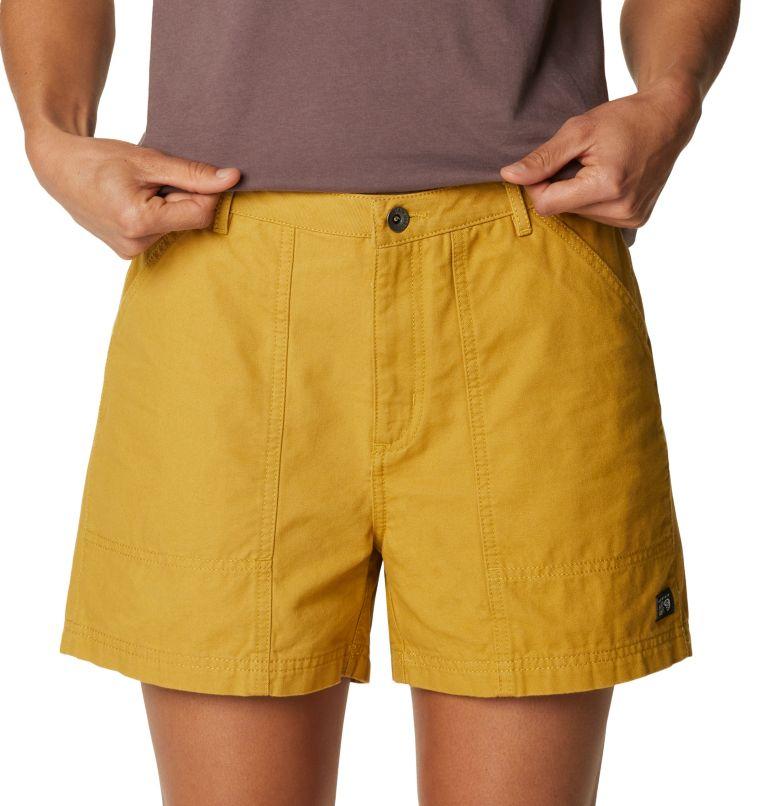 Cotton Ridge™ Short   746   4 Women's Cotton Ridge™ Short, Mojave Tan, a2
