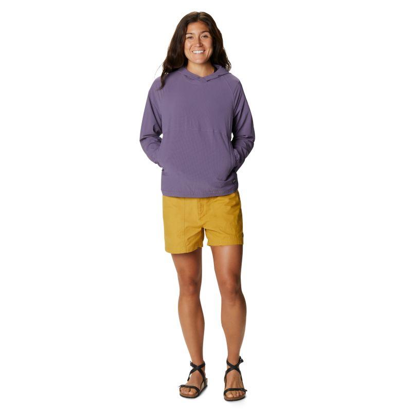 Cotton Ridge™ Short   746   4 Women's Cotton Ridge™ Short, Mojave Tan, a3
