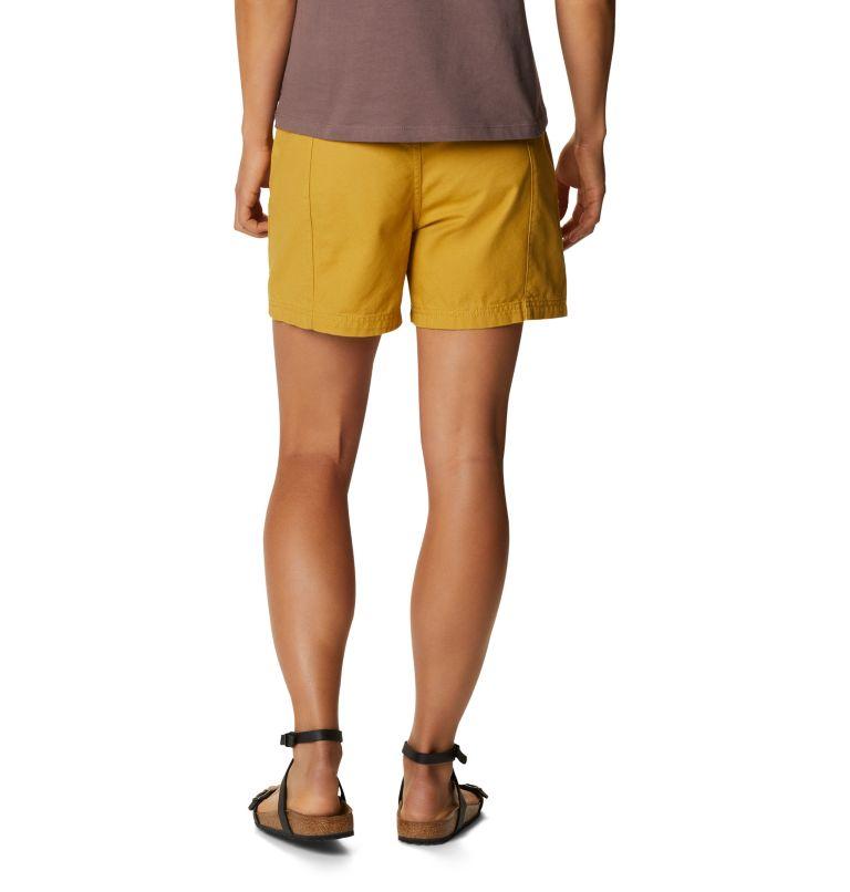 Cotton Ridge™ Short   746   4 Women's Cotton Ridge™ Short, Mojave Tan, back
