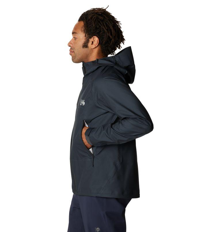 Quasar Lite™ Gore Tex Active Jacket | 004 | XXL Men's Quasar Lite™ Gore-Tex Active Jacket, Dark Storm, a1