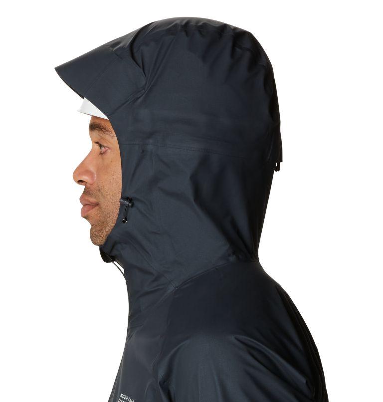 Quasar Lite™ Gore Tex Active Jacket | 004 | XXL Men's Quasar Lite™ Gore-Tex Active Jacket, Dark Storm, a3