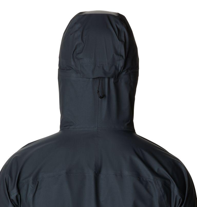 Quasar Lite™ Gore Tex Active Jacket | 004 | XXL Men's Quasar Lite™ Gore-Tex Active Jacket, Dark Storm, a4