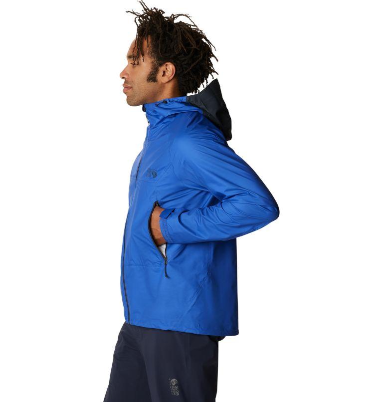 Quasar Lite™ Gore Tex Active Jacket | 455 | L Men's Quasar Lite™ Gore-Tex Active Jacket, Wild Water, a1