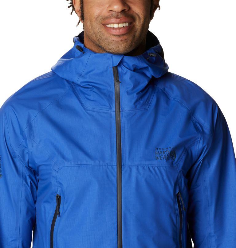 Quasar Lite™ Gore Tex Active Jacket | 455 | L Men's Quasar Lite™ Gore-Tex Active Jacket, Wild Water, a2