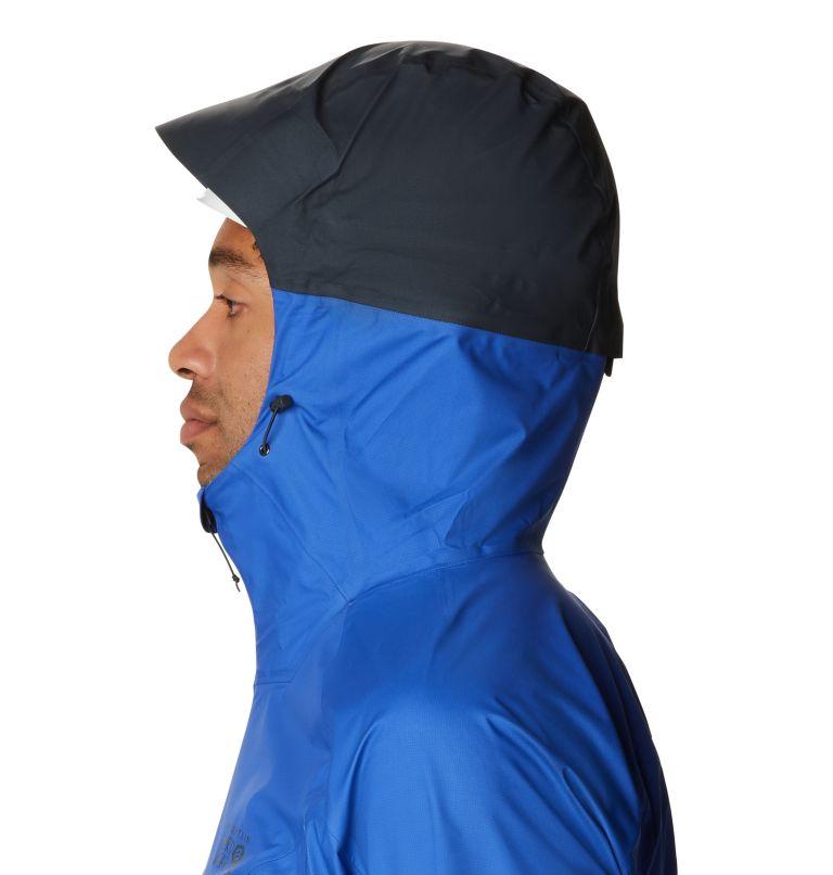 Quasar Lite™ Gore Tex Active Jacket | 455 | L Men's Quasar Lite™ Gore-Tex Active Jacket, Wild Water, a3