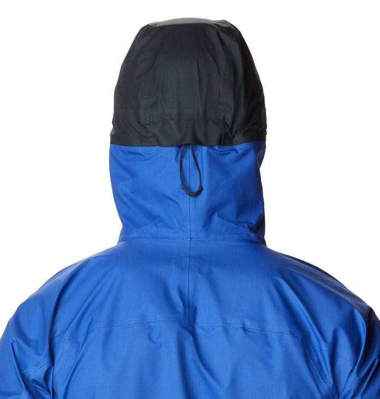 Quasar Lite™ Gore Tex Active Jacket | 455 | L Men's Quasar Lite™ Gore-Tex Active Jacket, Wild Water, a4
