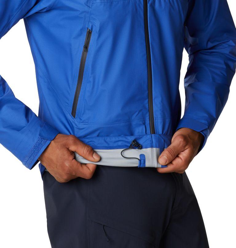 Quasar Lite™ Gore Tex Active Jacket | 455 | L Men's Quasar Lite™ Gore-Tex Active Jacket, Wild Water, a5