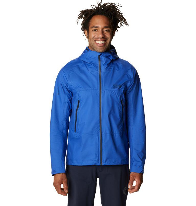 Quasar Lite™ Gore Tex Active Jacket | 455 | L Men's Quasar Lite™ Gore-Tex Active Jacket, Wild Water, front