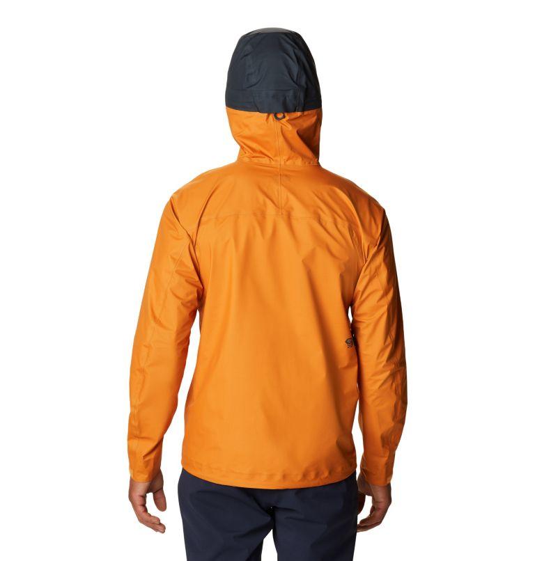Men's Quasar Lite™ Gore-Tex Active Jacket Men's Quasar Lite™ Gore-Tex Active Jacket, back