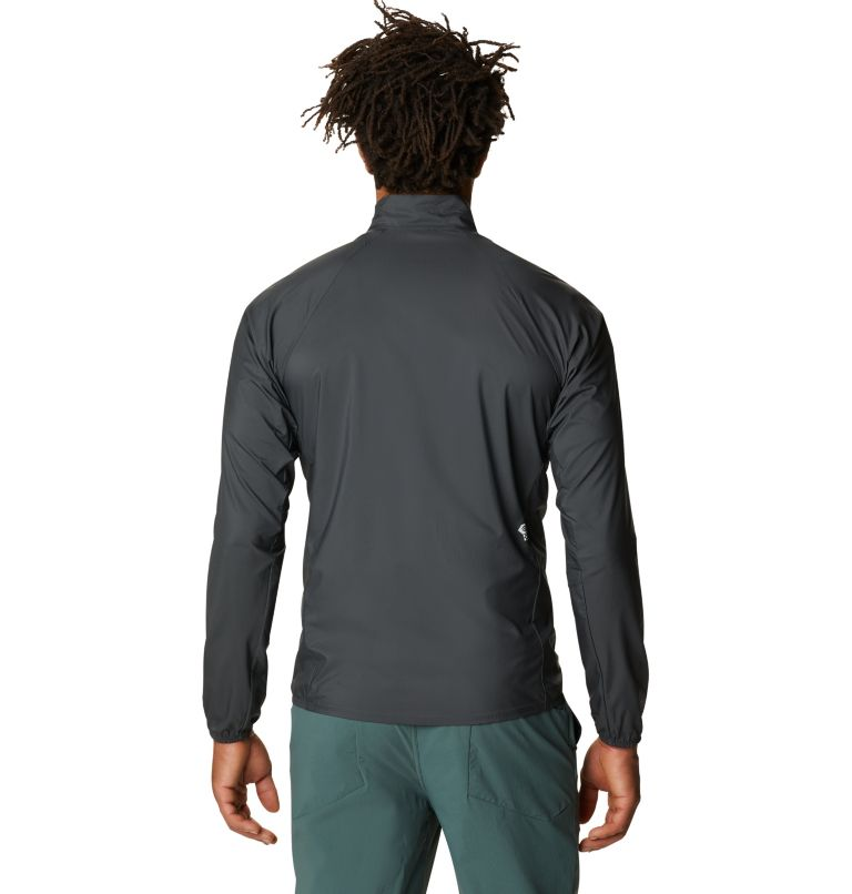 Kor Preshell™ Jacket | 004 | S Men's Kor Preshell™ Jacket, Dark Storm, back