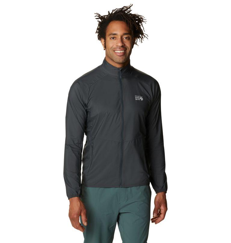 Kor Preshell™ Jacket | 004 | S Men's Kor Preshell™ Jacket, Dark Storm, front
