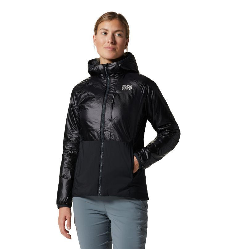 Women's Kor Nimbus™ Hoody Women's Kor Nimbus™ Hoody, front