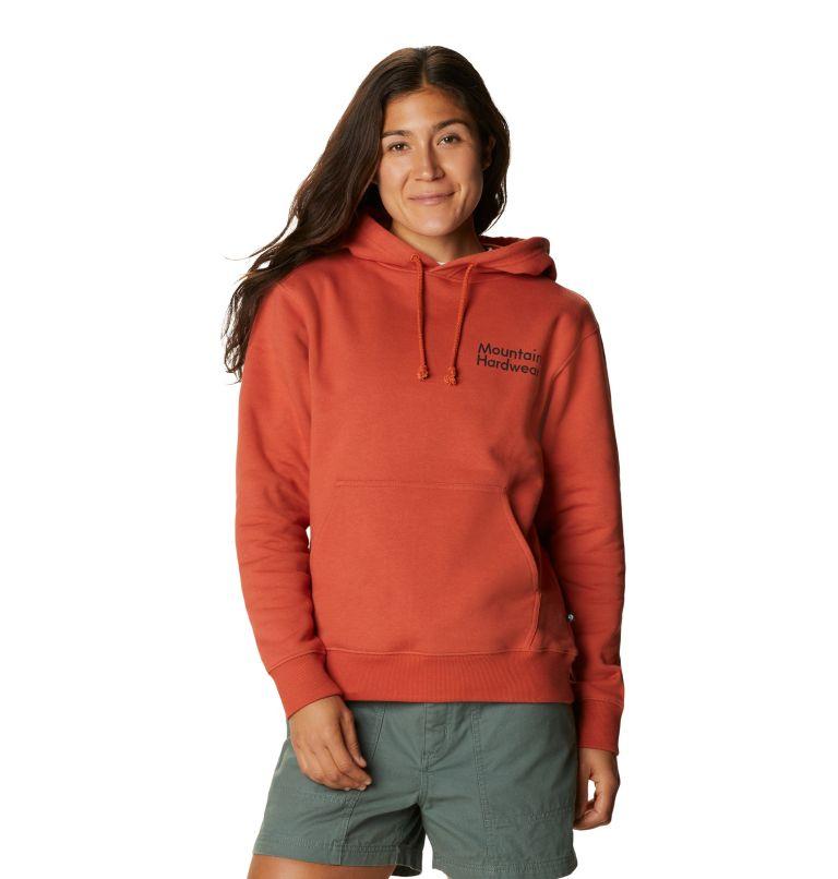 Women's Desertscape™ Pullover Hoody Women's Desertscape™ Pullover Hoody, front