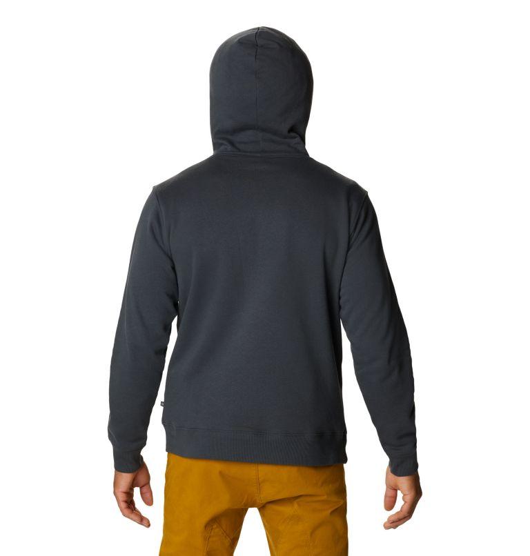 Men's Absolute Zero™ Pullover Hoody Men's Absolute Zero™ Pullover Hoody, back