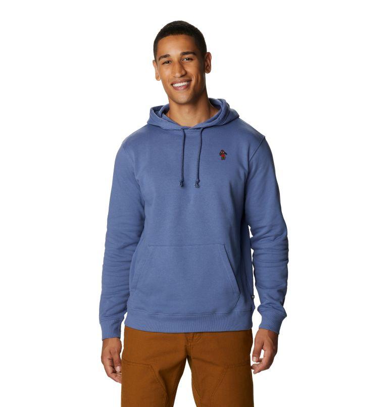 Men's Absolute Zero™ Pullover Hoody Men's Absolute Zero™ Pullover Hoody, front