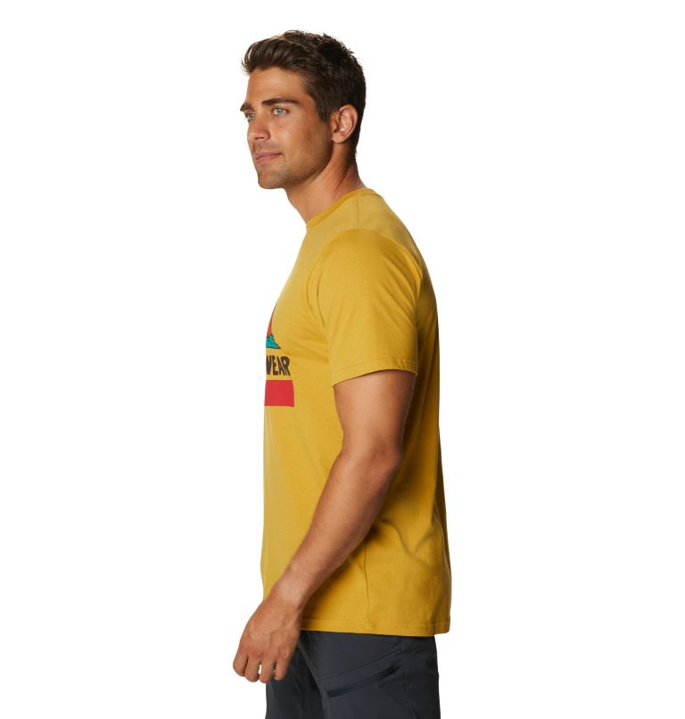 Men's Hardwear Bear Flag™ Short Sleeve T-Shirt Men's Hardwear Bear Flag™ Short Sleeve T-Shirt, a1