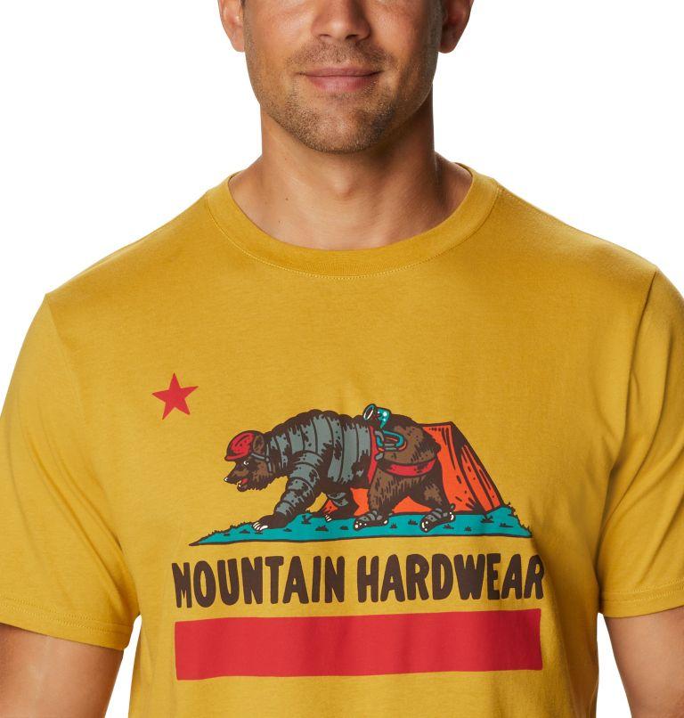 Men's Hardwear Bear Flag™ Short Sleeve T-Shirt Men's Hardwear Bear Flag™ Short Sleeve T-Shirt, a2