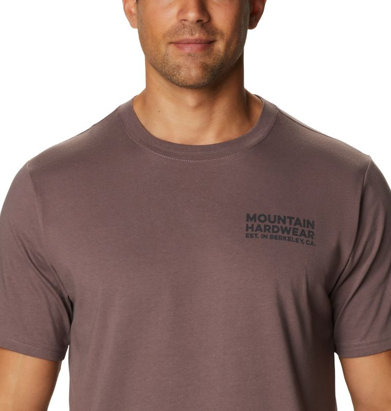 Men's Climbing Gear™ Short Sleeve T-Shirt Men's Climbing Gear™ Short Sleeve T-Shirt, a2