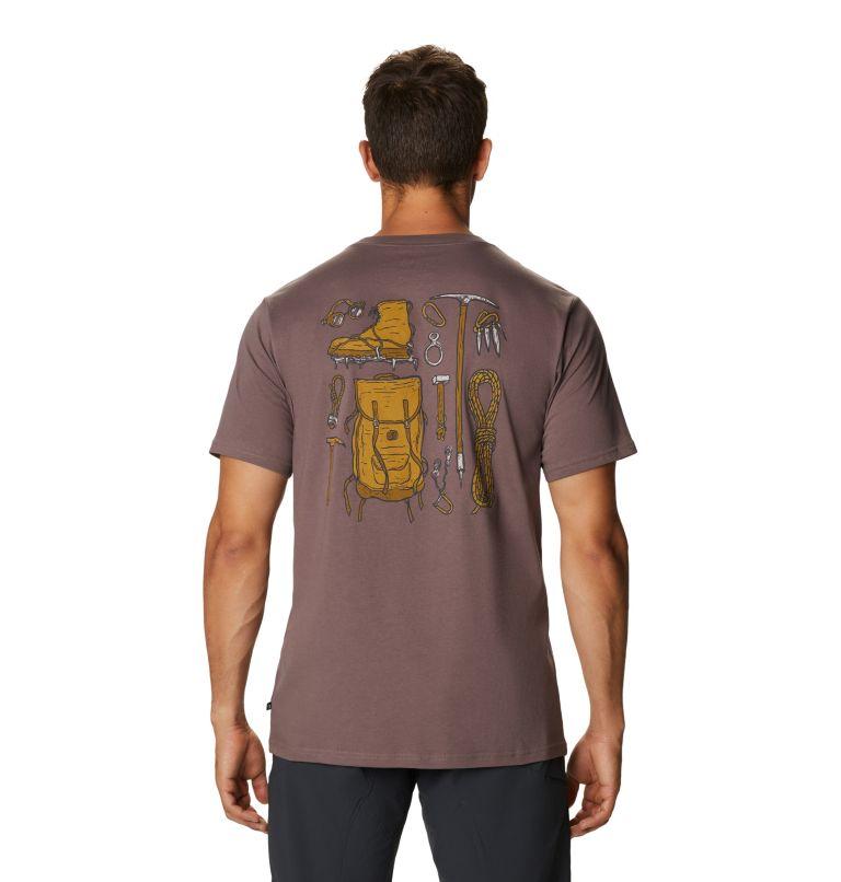 Men's Climbing Gear™ Short Sleeve T-Shirt Men's Climbing Gear™ Short Sleeve T-Shirt, back