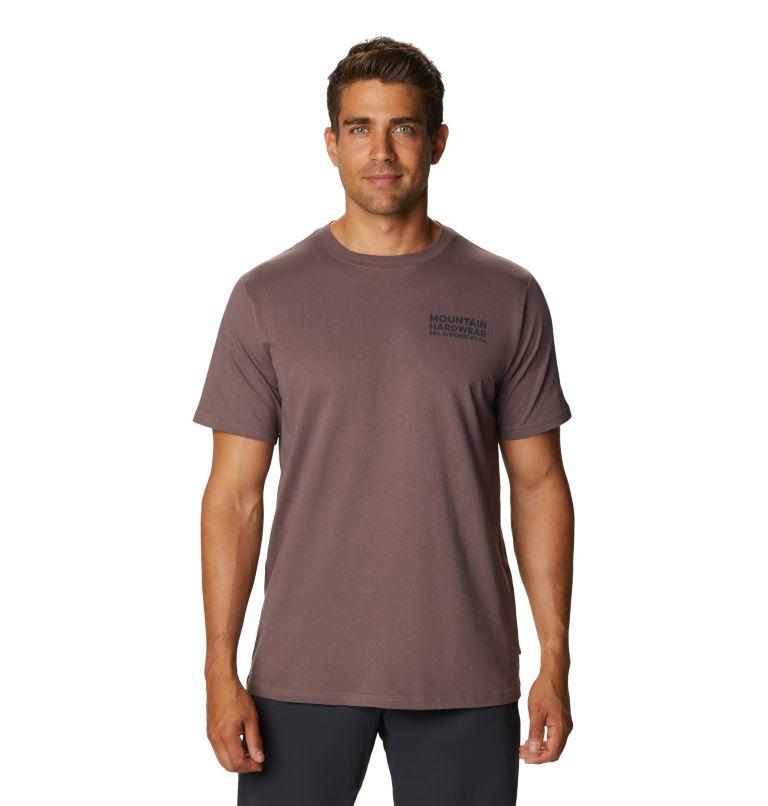 Men's Climbing Gear™ Short Sleeve T-Shirt Men's Climbing Gear™ Short Sleeve T-Shirt, front