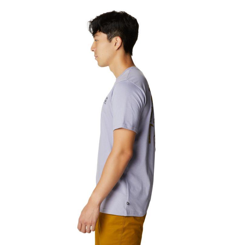 Climbing Gear™ Short Sleeve T | 558 | S Men's Climbing Gear™ Short Sleeve T-Shirt, Frost Grey, a1
