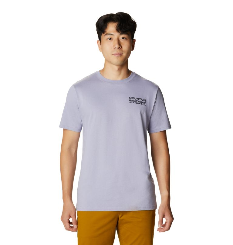 Men's Climbing Gear™ Short Sleeve T-Shirt Men's Climbing Gear™ Short Sleeve T-Shirt, front