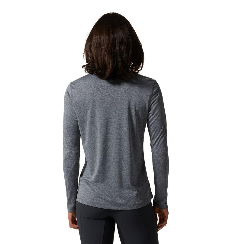 Women's Wicked Tech™ Long Sleeve T-Shirt Women's Wicked Tech™ Long Sleeve T-Shirt, back