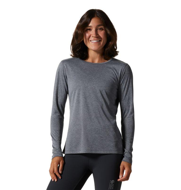 Women's Wicked Tech™ Long Sleeve T-Shirt Women's Wicked Tech™ Long Sleeve T-Shirt, front