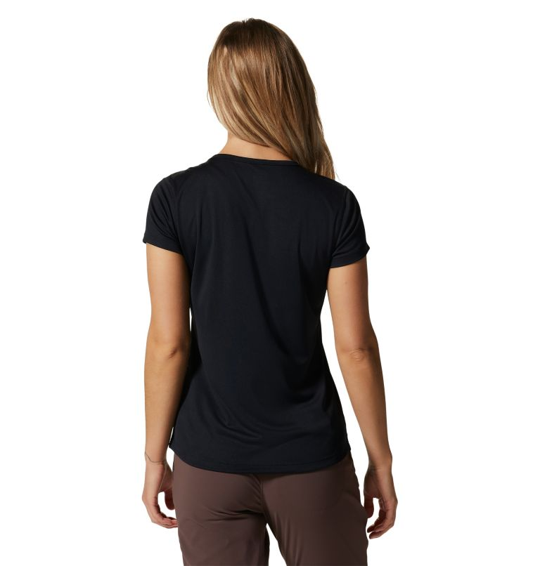 Women's Wicked Tech™ Short Sleeve T-Shirt Women's Wicked Tech™ Short Sleeve T-Shirt, back