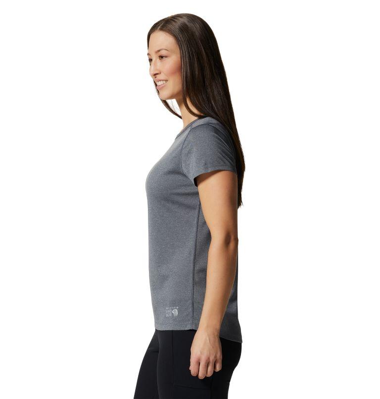 Wicked Tech™ Short Sleeve T | 054 | L Women's Wicked Tech™ Short Sleeve T-Shirt, Heather Graphite, a1