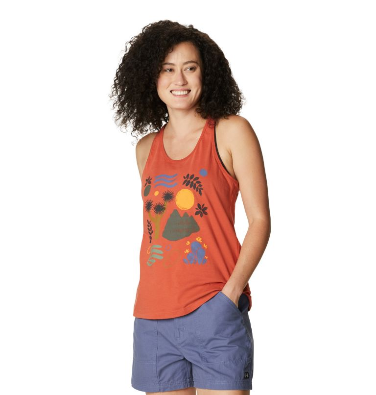 Women's Desertscape™ Tank Women's Desertscape™ Tank, front