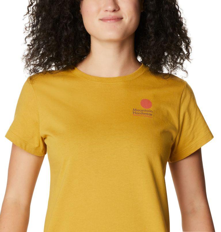 Desert Sun™ Short Sleeve T | 746 | XL Women's Desert Sun™ Short Sleeve T-Shirt, Mojave Tan, a2