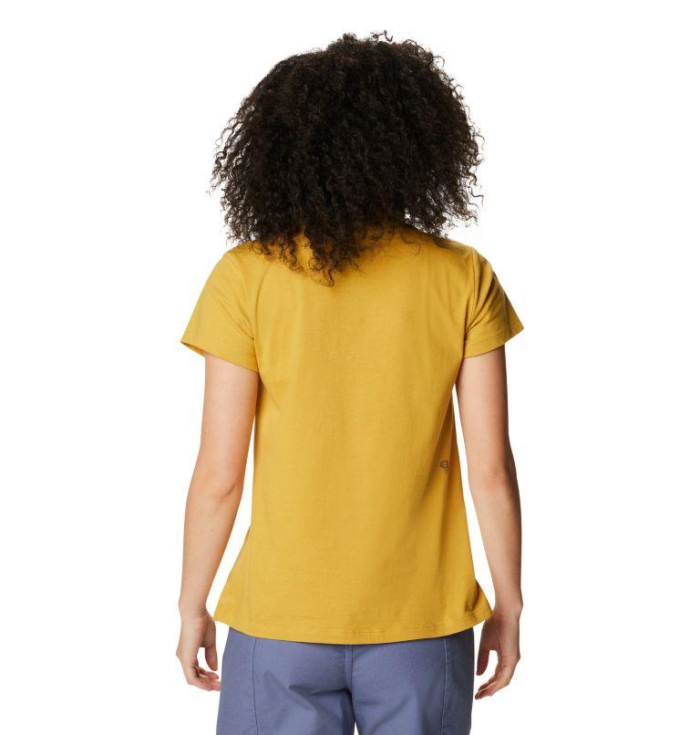 Desert Sun™ Short Sleeve T | 746 | XL Women's Desert Sun™ Short Sleeve T-Shirt, Mojave Tan, back