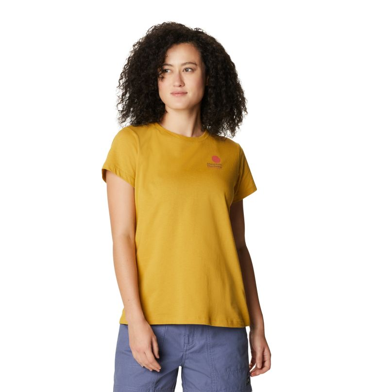 Women's Desert Sun™ Short Sleeve T-Shirt Women's Desert Sun™ Short Sleeve T-Shirt, front