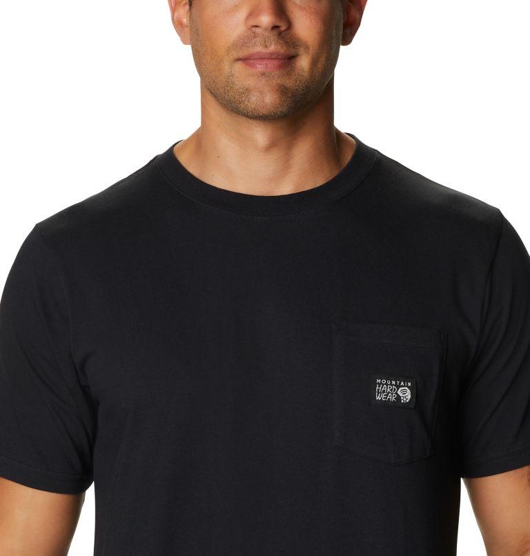Men's MHW Logo™ Label Short Sleeve Pocket T-Shirt Men's MHW Logo™ Label Short Sleeve Pocket T-Shirt, a2