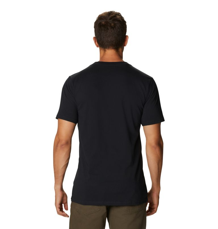 Men's MHW Logo™ Label Short Sleeve Pocket T-Shirt Men's MHW Logo™ Label Short Sleeve Pocket T-Shirt, back