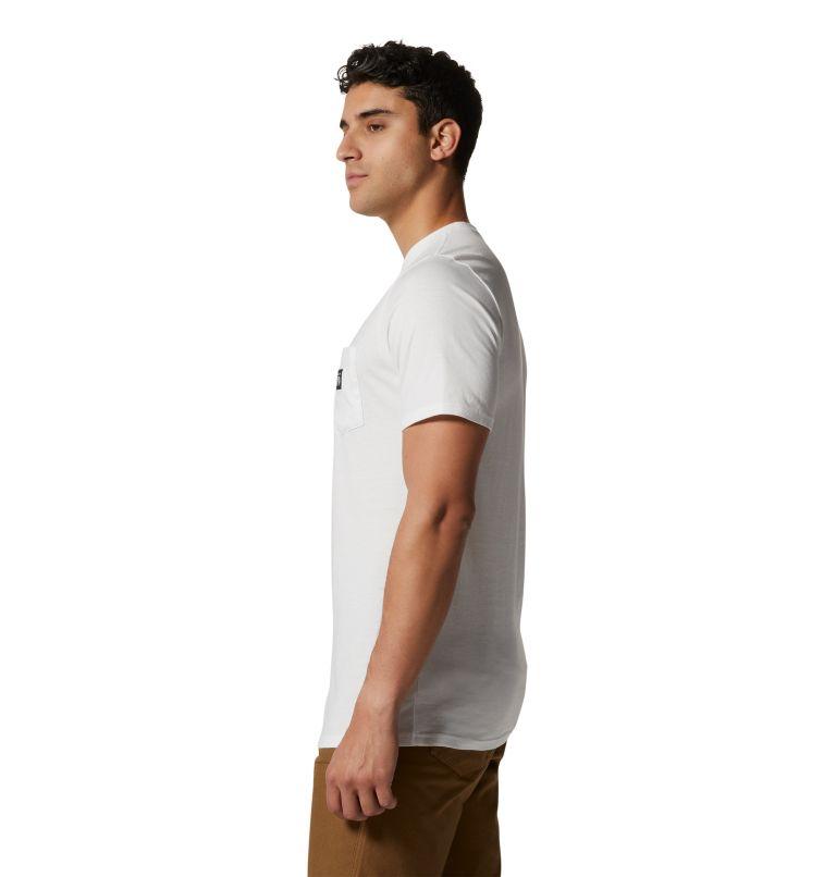Men's MHW Logo™ Label Short Sleeve Pocket T-Shirt Men's MHW Logo™ Label Short Sleeve Pocket T-Shirt, a1