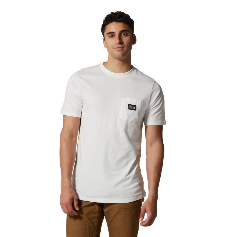 Men's MHW Logo™ Label Short Sleeve Pocket T-Shirt Men's MHW Logo™ Label Short Sleeve Pocket T-Shirt, a3