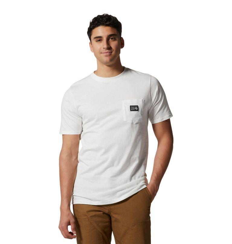 Men's MHW Logo™ Label Short Sleeve Pocket T-Shirt Men's MHW Logo™ Label Short Sleeve Pocket T-Shirt, front