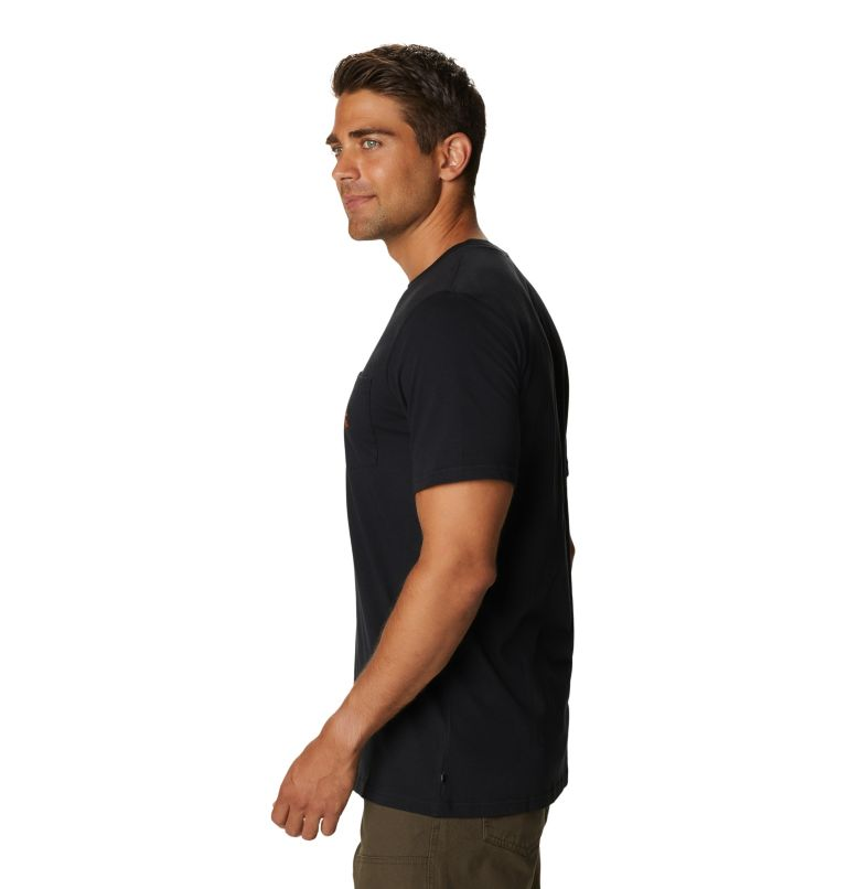 T-shirt manches courtes à poche Absolute Zero™ Homme T-shirt manches courtes à poche Absolute Zero™ Homme, a1