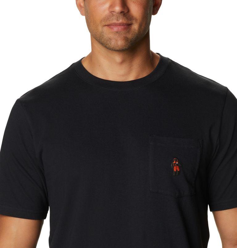 T-shirt manches courtes à poche Absolute Zero™ Homme T-shirt manches courtes à poche Absolute Zero™ Homme, a2