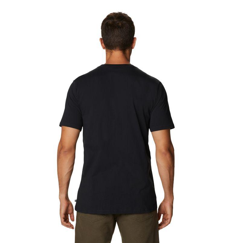 T-shirt manches courtes à poche Absolute Zero™ Homme T-shirt manches courtes à poche Absolute Zero™ Homme, back