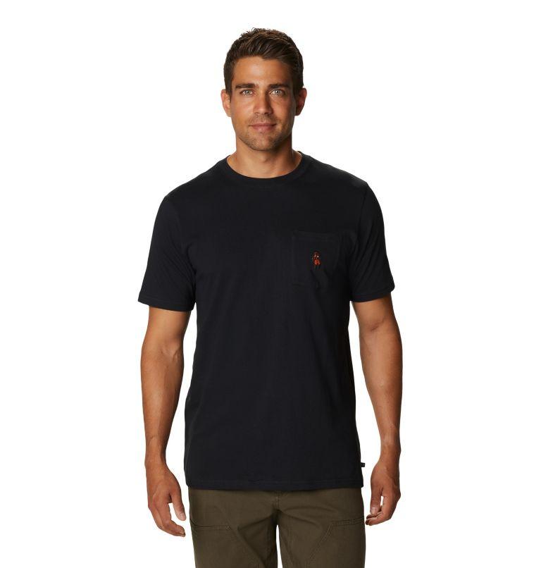 T-shirt manches courtes à poche Absolute Zero™ Homme T-shirt manches courtes à poche Absolute Zero™ Homme, front