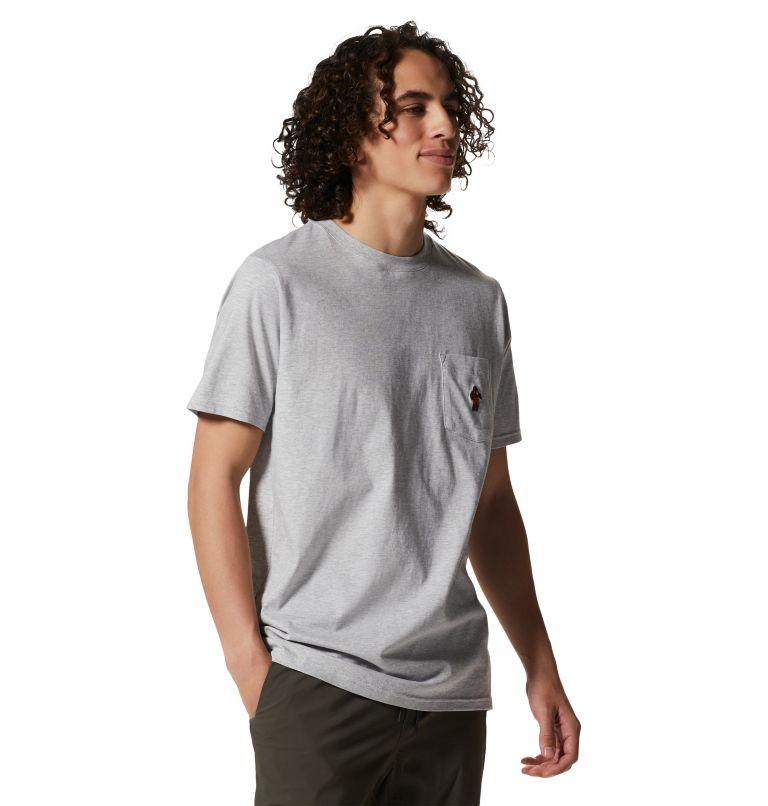 Men's Absolute Zero™ Short Sleeve Pocket T-Shirt Men's Absolute Zero™ Short Sleeve Pocket T-Shirt, a3