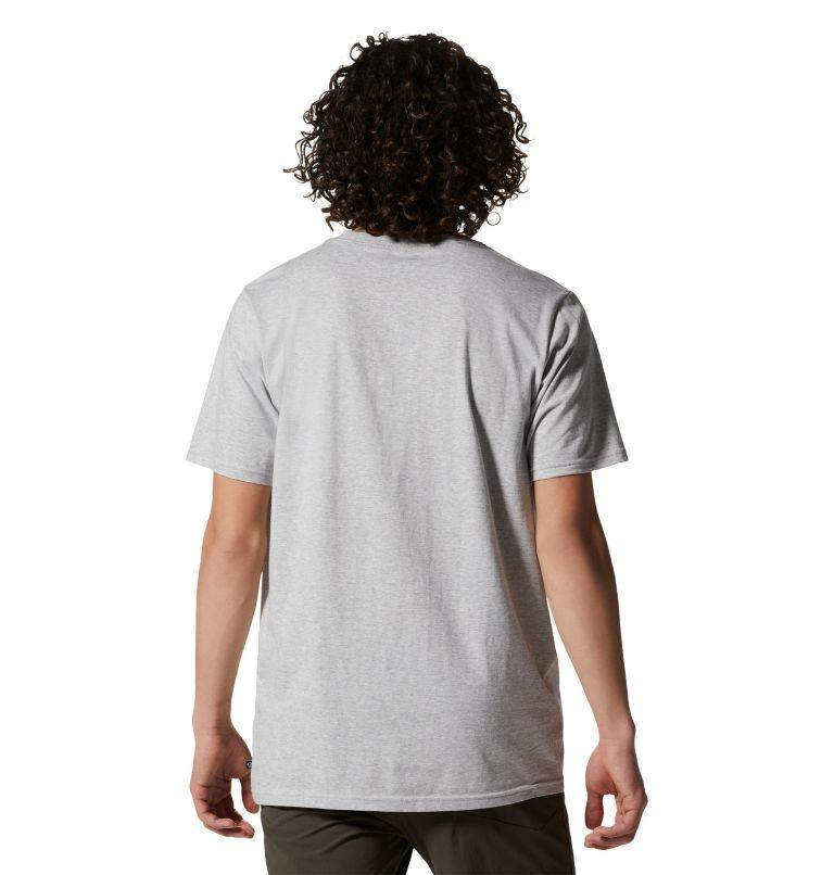 Men's Absolute Zero™ Short Sleeve Pocket T-Shirt Men's Absolute Zero™ Short Sleeve Pocket T-Shirt, back