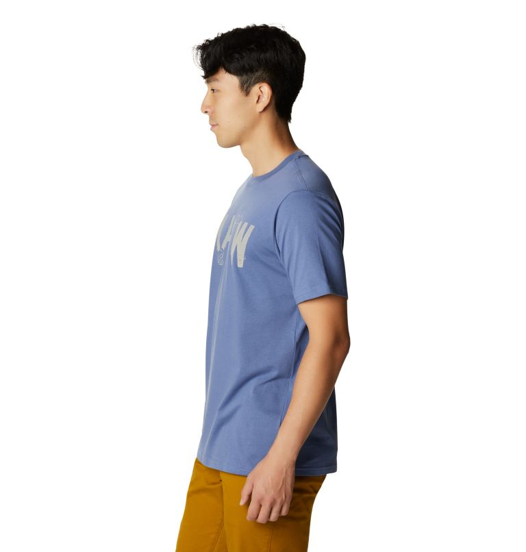 Mad Props™ Short Sleeve T | 445 | M Men's Mad Props™ Short Sleeve T-Shirt, Northern Blue, a1